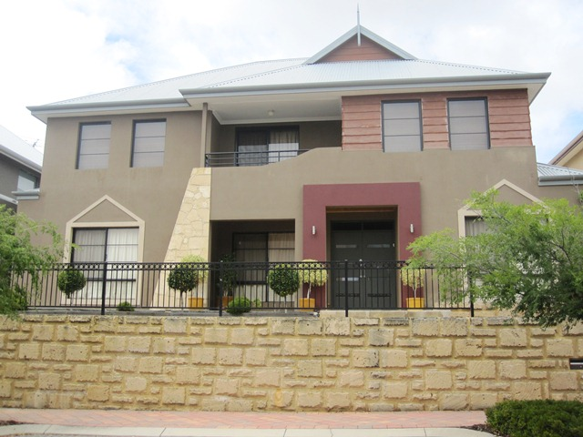 19 Laurino Terrace, Subiaco, WA 6008