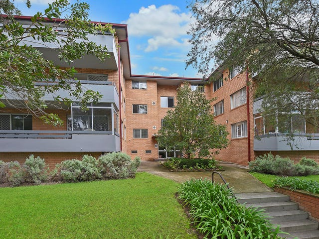 15/11-15 Dural Street, Hornsby, NSW 2077