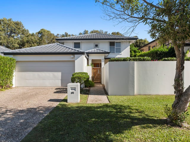 61 Seville Circuit, Burleigh Waters, Qld 4220