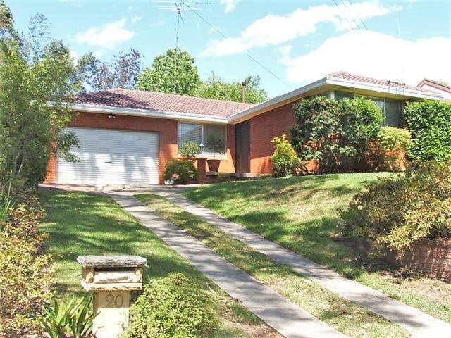 20 Powell Street, Blaxland, NSW 2774