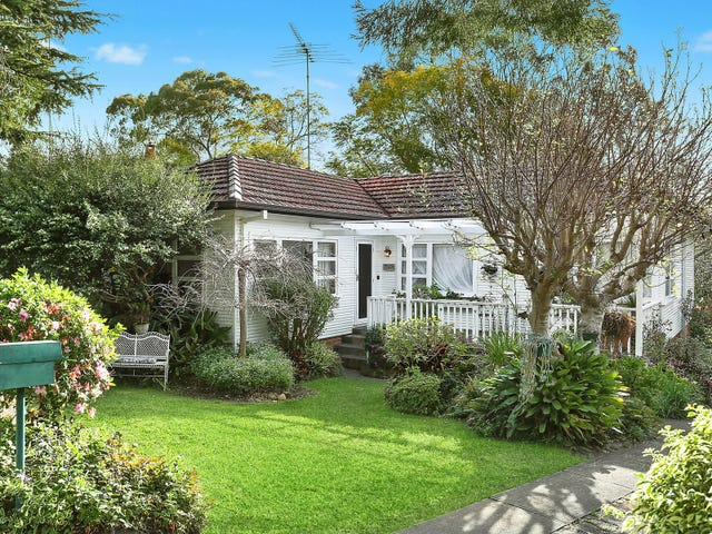 7 Dunbar Street, Ryde, NSW 2112