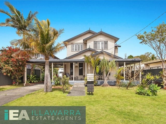 31 Connaghan Ave, East Corrimal, NSW 2518