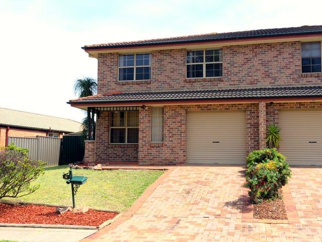 8B Manorhouse Boulevard, Quakers Hill, NSW 2763