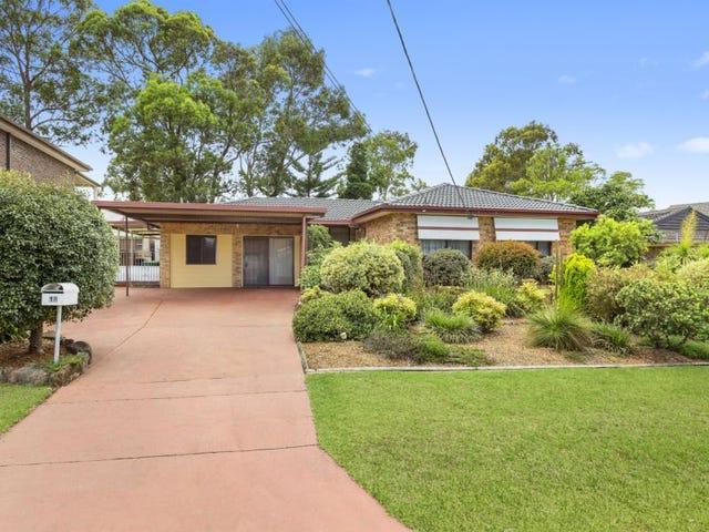 18 Morley Ave, Hammondville, NSW 2170
