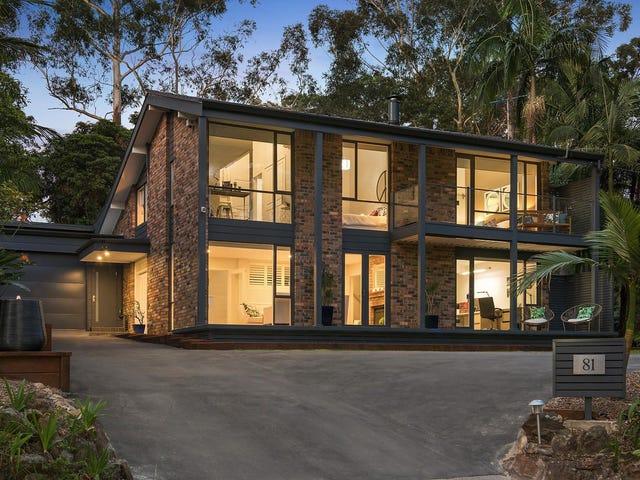 81 Rosedale Road, Pymble, NSW 2073