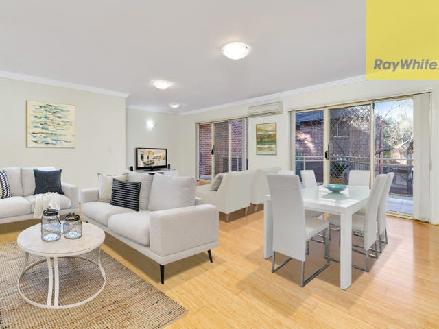3/38-40 Harold Street, North Parramatta, NSW 2151
