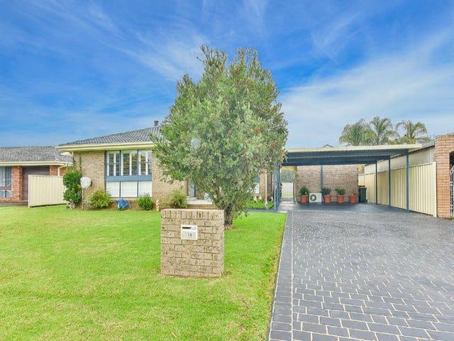 10 Hayter Street, Camden South, NSW 2570