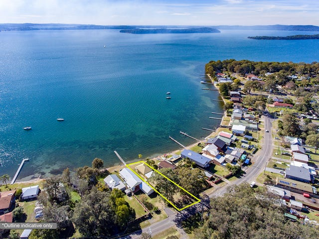 57 Beach Road, Silverwater, NSW 2264