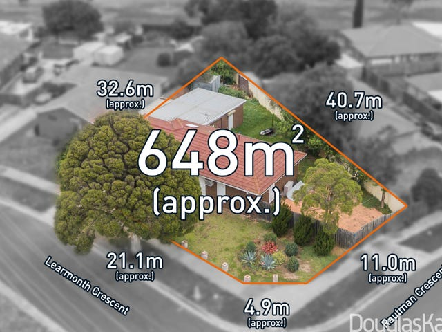15  Rautman Crescent, Sunshine West, Vic 3020