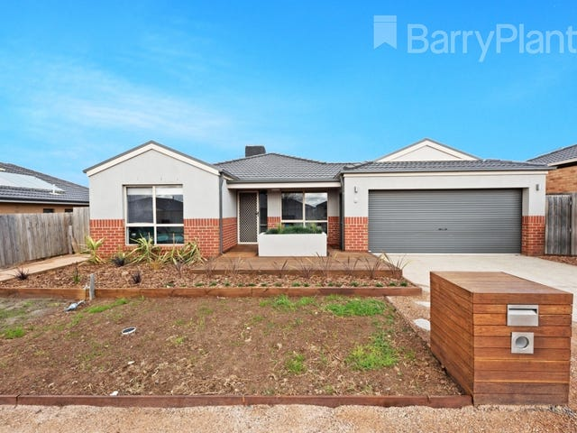 8 Mermaid Crescent, Wyndham Vale, Vic 3024