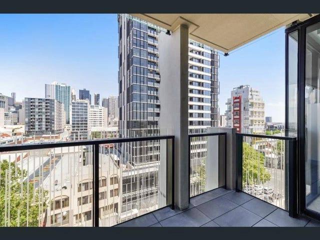 407/140-154 Dudley Street, West Melbourne, Vic 3003