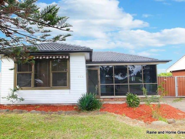 153 King Road, Fairfield West, NSW 2165