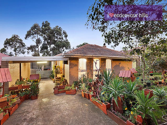 160 James Cook Drive, Endeavour Hills, Vic 3802