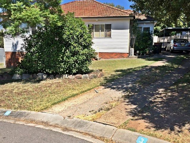 3 Nardoo Close, Muswellbrook, NSW 2333