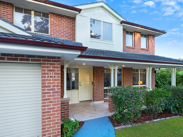 11 Minnamurra Grove, Dural, NSW 2158