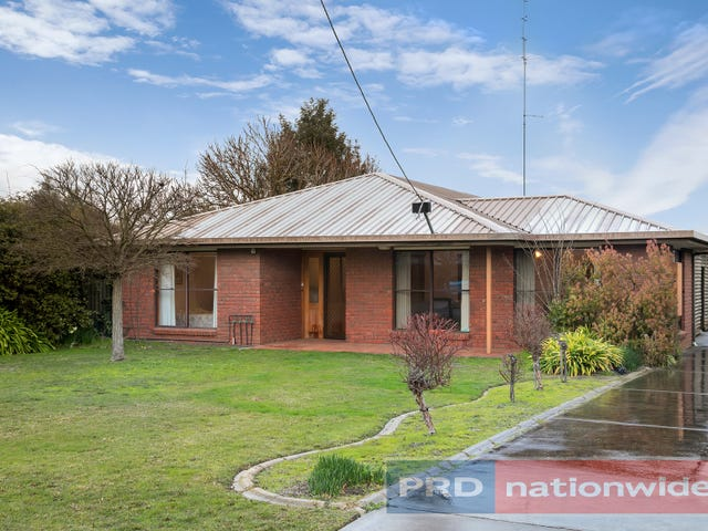 10 Panorama Drive, Delacombe, Vic 3356