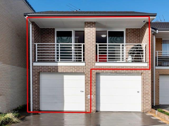 13a Namsan Lane, Campbelltown, NSW 2560