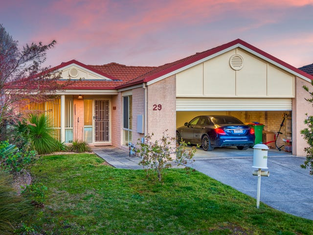 29 Beaus Court, East Albury, NSW 2640