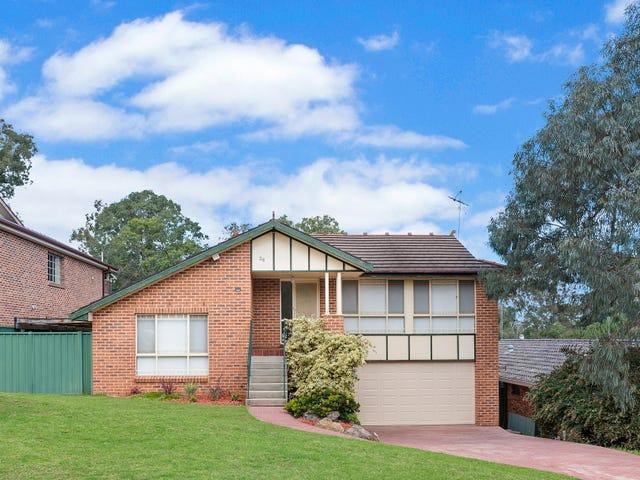 36 Bainbridge Avenue, Ingleburn, NSW 2565