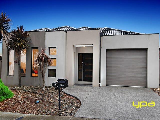 6 Cullen Terrace, Caroline Springs, Vic 3023