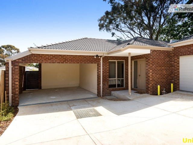 2 & 3/36 Bunnett Road, Knoxfield, Vic 3180