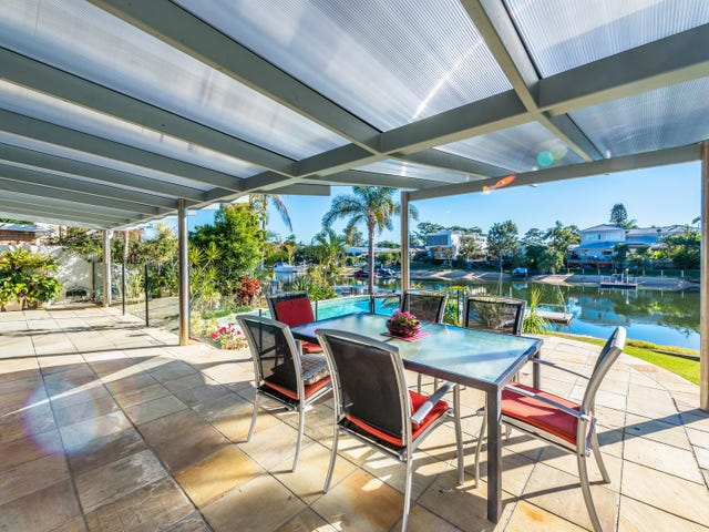 8 Rosemont Avenue, Broadbeach Waters, Qld 4218