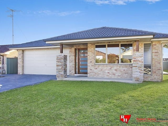 56  Menzies  Cct, St Clair, NSW 2759