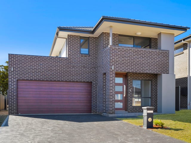 59 Spitzer Street, Gregory Hills, NSW 2557