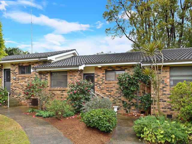 4/137A Gannons Road, Caringbah South, NSW 2229