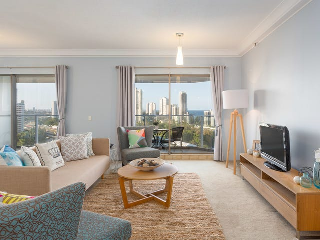 70 'Atlantis East' 2 Admiralty Drive, Surfers Paradise, Qld 4217