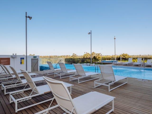 901/8 Adelaide Terrace, East Perth, WA 6004