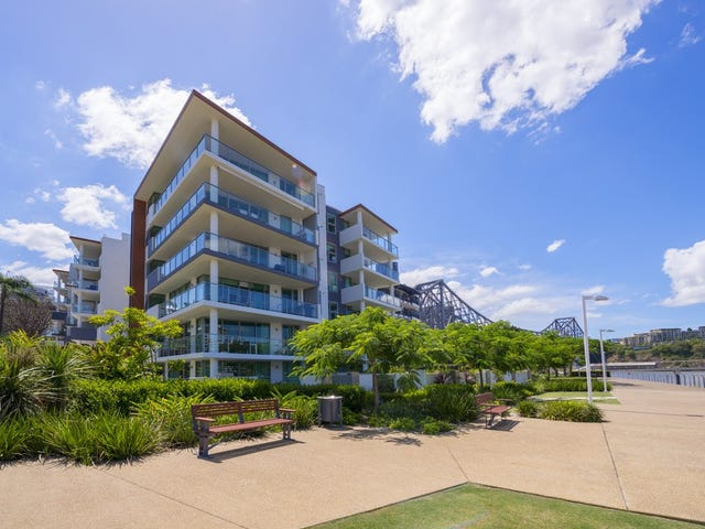 2503/25 Anderson Street, Kangaroo Point, Qld 4169