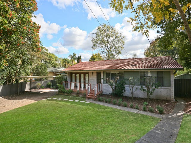 6 Rhodes Place, Kellyville, NSW 2155