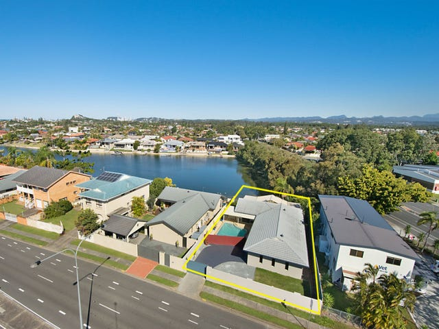84 Markeri Street, Mermaid Waters, Qld 4218