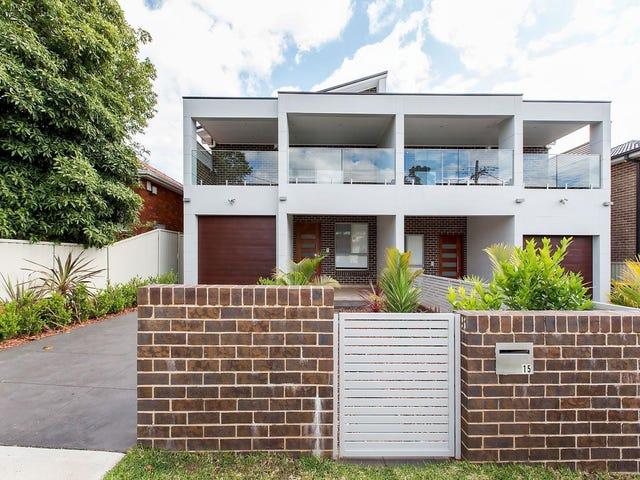 15 Taloma Street, Picnic Point, NSW 2213