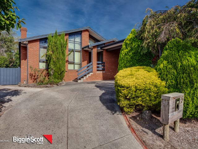 5 Traydal Close, Wantirna, Vic 3152