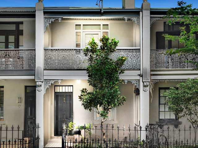 7 Hargrave Street, Paddington, NSW 2021