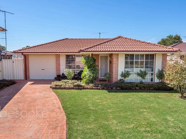 8 Durali Road, Glenmore Park, NSW 2745