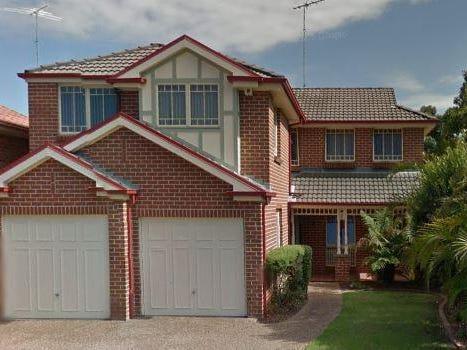 11 Fernview  Place, Glenwood, NSW 2768