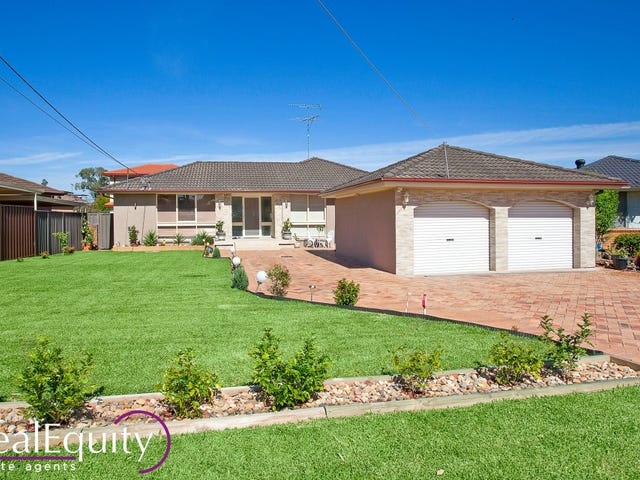 21 Holly Avenue, Chipping Norton, NSW 2170