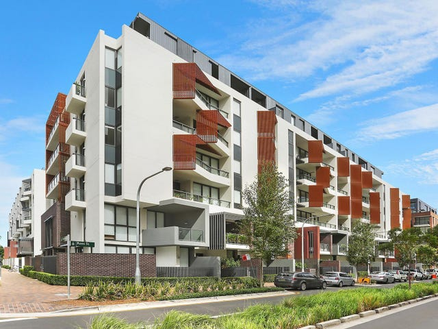 5803/148 Ross Street, Forest Lodge, NSW 2037