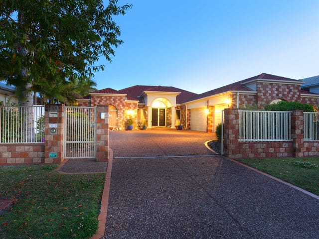 158 Lae Drive, Coombabah, Qld 4216