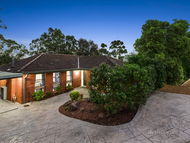 72 Livingstone Road, Eltham, Vic 3095