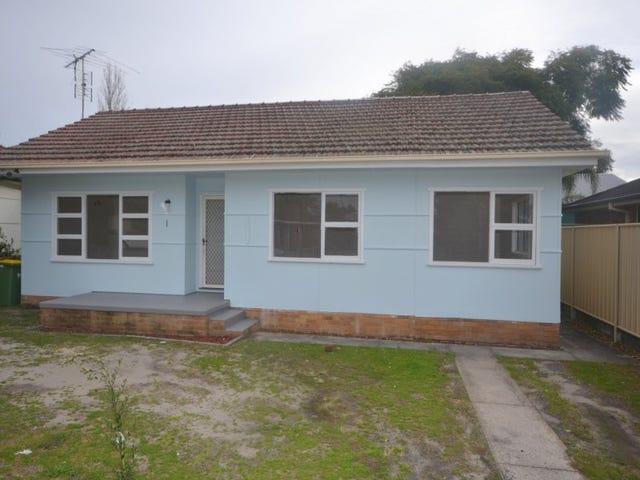 1 Vidler Avenue, Woy Woy, NSW 2256