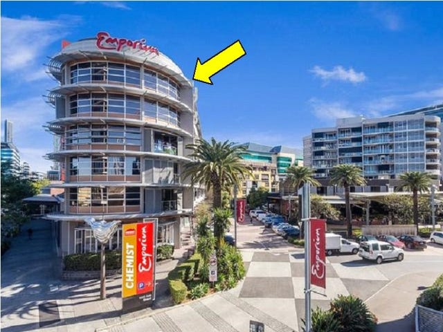 764/1000 Ann Street, Fortitude Valley, Qld 4006