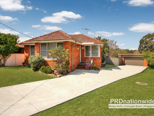 14 Kerry Crescent, Roselands, NSW 2196