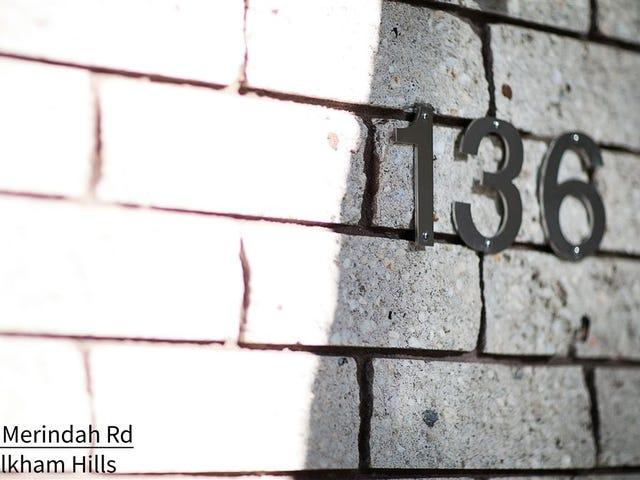 136 Merindah Road, Baulkham Hills, NSW 2153