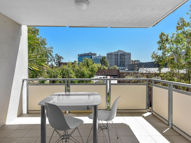 209/587 Gregory Terrace, Fortitude Valley, Qld 4006