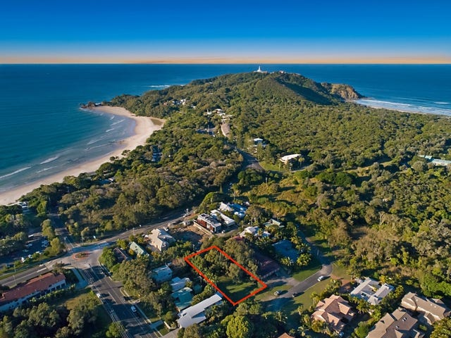 2-4 DANIELS STREET, Byron Bay, NSW 2481