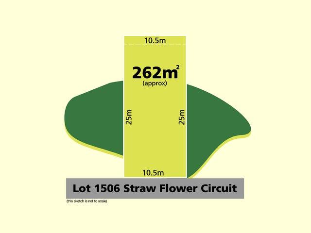 19 (Lot 1506) Straw Flower Circuit, Greenvale, Vic 3059